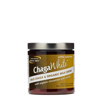 ChagaWhite | GNC
