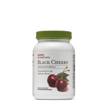 Gnc Superfoods Black Cherry Gnc