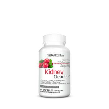 Health Plus 174 Inc Super Kidney Cleanse Gnc
