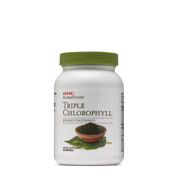 Triple Chlorophyll | GNC