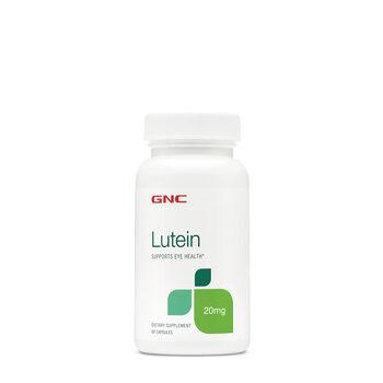Lutein | GNC