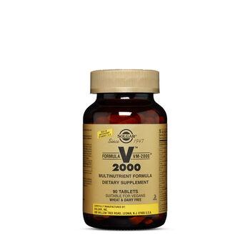 Formula VM-2000® | GNC