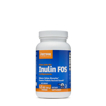 Inulin FOS | GNC