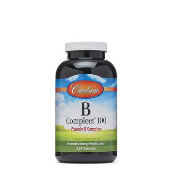 B Compleet™ 100 | GNC