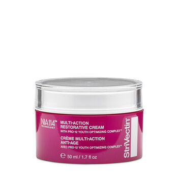 Multi-Action Restorative Cream | GNC