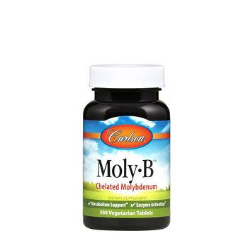 Moly-B™   GNC
