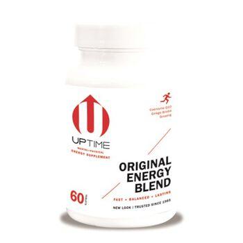 Original Energy Blend   GNC