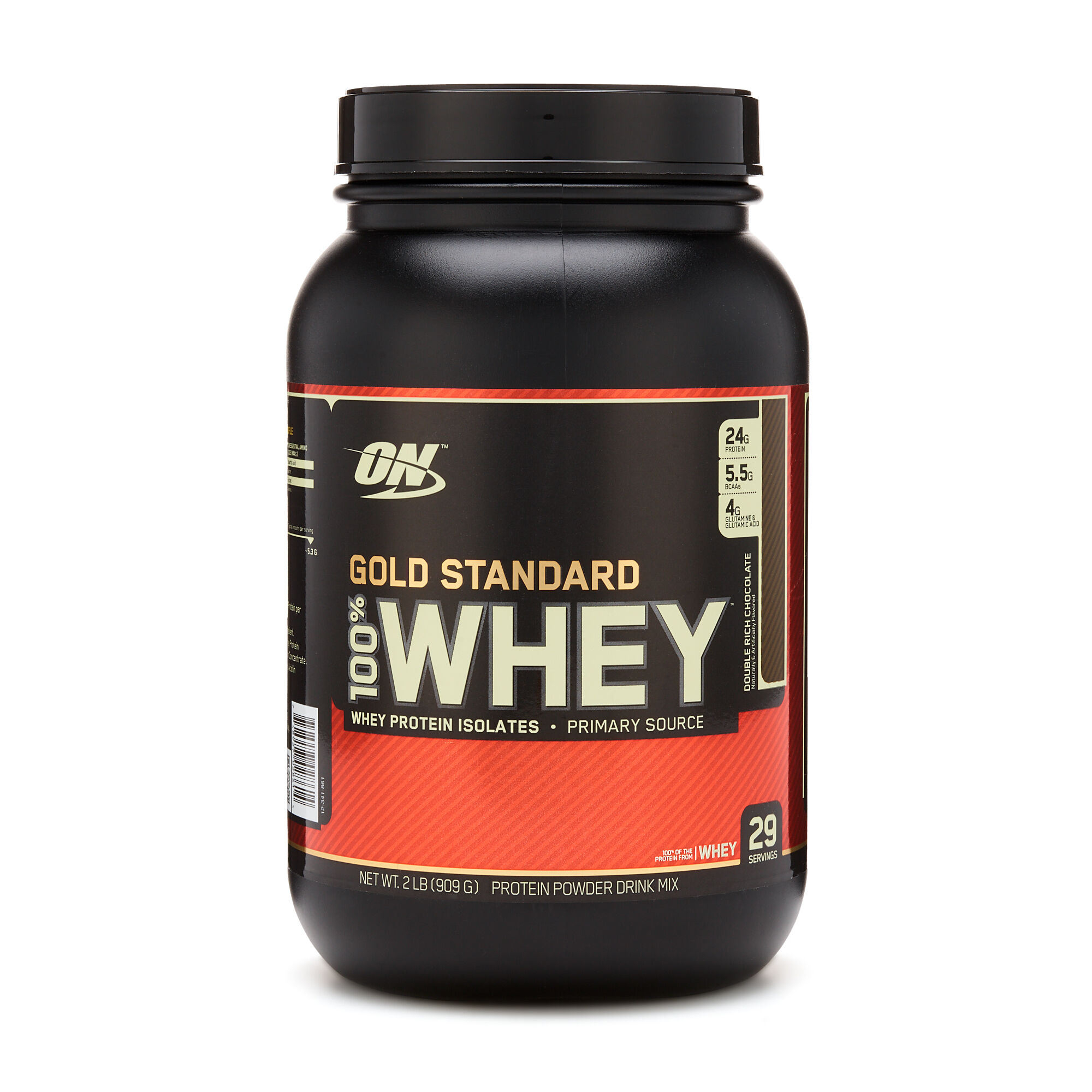 Can You Have Whey Protein In A Glass