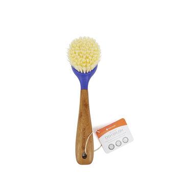 Be Good Dish Brush - Purple | GNC