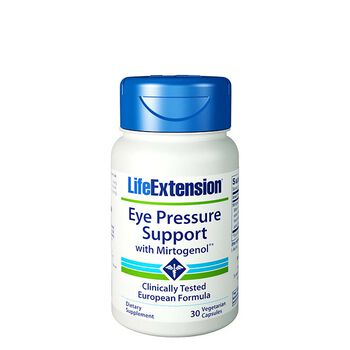 Eye Pressure Support | GNC