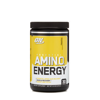 Essential AMIN.O. Energy™ - PineapplePineapple | GNC