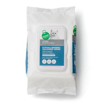 Hypoallergenic Grooming Wipes | GNC