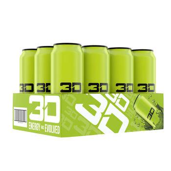 Energy Drink - GreenGreen | GNC
