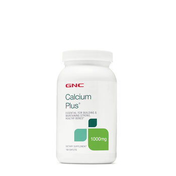 Calcium Plus® | GNC