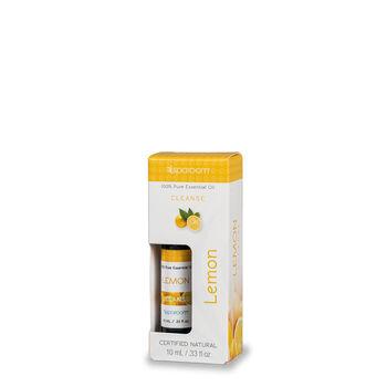Lemon - Cleanse - 100% Pure Essential Oil | GNC