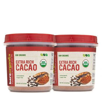 Extra Rich Cacao | GNC