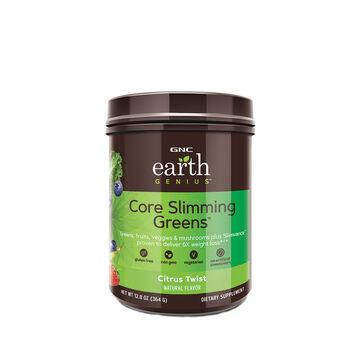 Core Slimming Greens™ - Citrus Twist (California Only) | GNC
