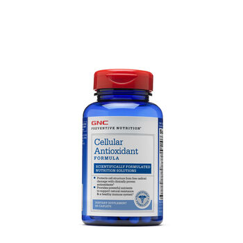 Cellular Antioxidant Formula | GNC
