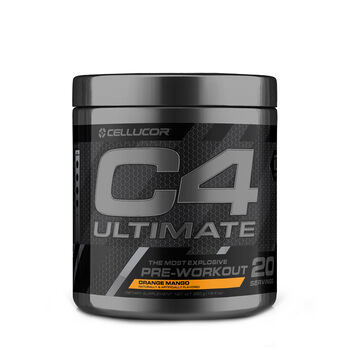C4® Ultimate - Orange MangoOrange Mango | GNC
