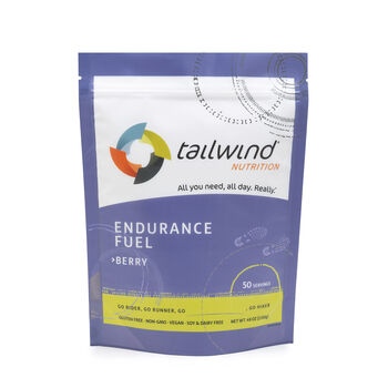 Endurance Fuel - BerryBerry | GNC