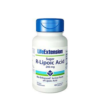 R-Lipoic Acid 240 mg | GNC