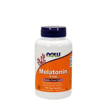 Now® Melatonin 3 mg | GNC