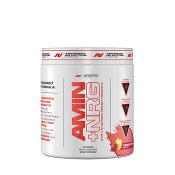 AMIN+NRG - Strawberry Lemonade | GNC