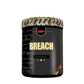 Breach Aminos - Tiger's BloodTiger's Blood | GNC