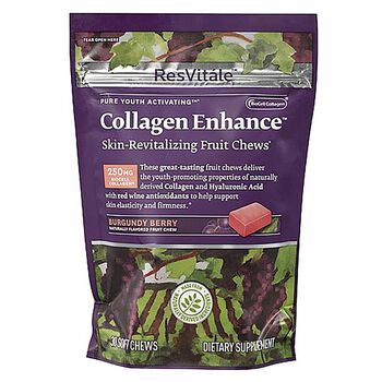 Collagen Enhance™ - Burgandy Berry | GNC