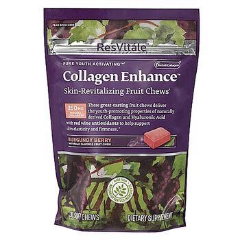 Collagen Enhance™ Skin Revitalizing Chews | GNC