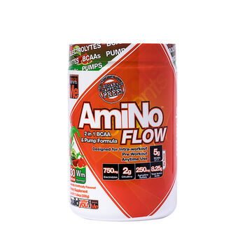 AmiNo Flow™ - WatermelonWatermelon | GNC