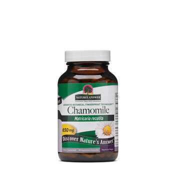 Chamomile | GNC