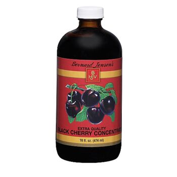 Black Cherry Concentrate | GNC