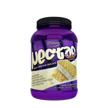 Nectar® Sweets - Vanilla Bean TorteVanilla Bean Torte | GNC