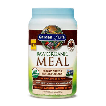 Raw Organic Meal - Chocolate CacaoChocolate Cacao | GNC