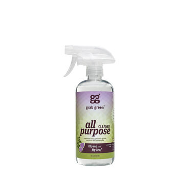 All Purpose Cleaner - Thyme with Fig LeafThyme with Fig Leaf | GNC