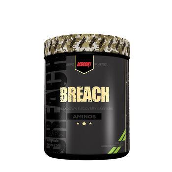 Breach Aminos - Sour AppleSour Apple | GNC