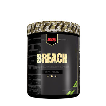 Breach Aminos - Sour AppleSour Apple | GNC