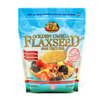 Golden Omega Flaxseed | GNC