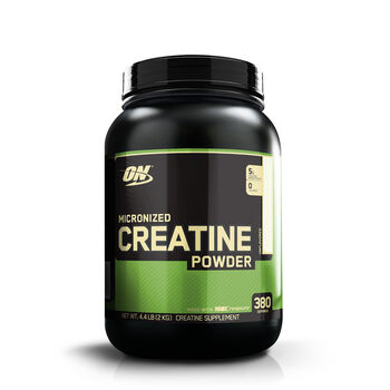 Micronized Creatine Powder | GNC