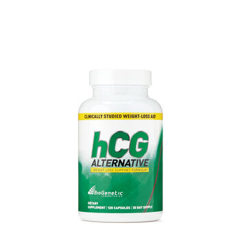 HCG Alternative™ | GNC