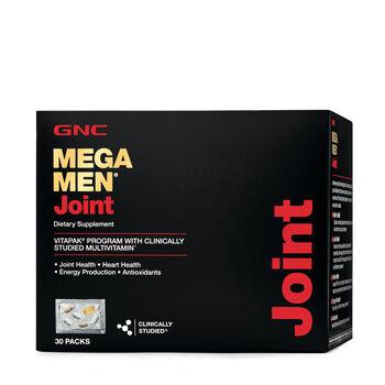 Mega Men® Joint Vitapak® Program | GNC