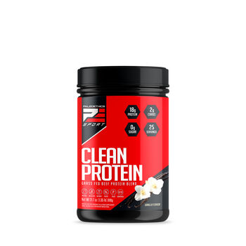 Clean Protein -  Natural Vanilla | GNC