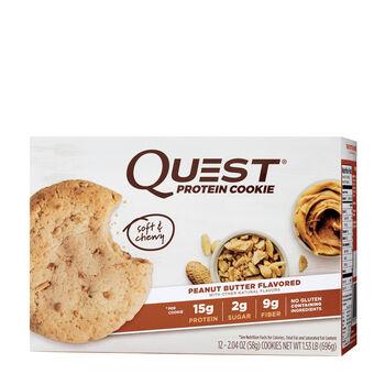 Quest® Protein Cookie - Peanut ButterPeanut Butter | GNC