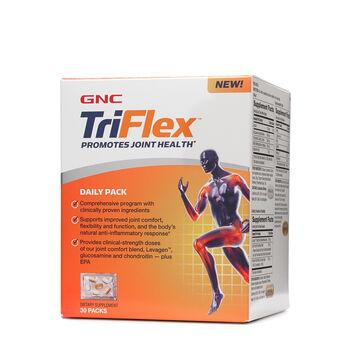 TriFlex™ Daily Pack   GNC