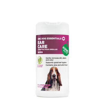 Ear Care Wipes | GNC
