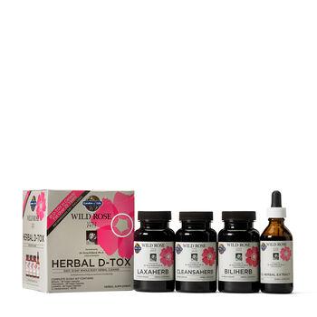 Herbal D-Tox | GNC