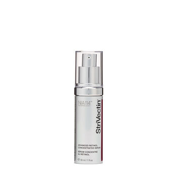 (NIA-114 + Retinol)™ - Advanced Retinol Concentrated Serum | GNC