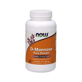 D-Mannose - Pure Powder | GNC