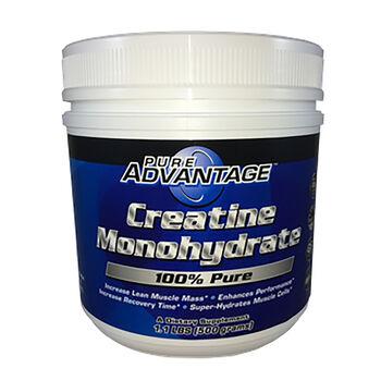 Creatine Monohydrate 100% Pure | GNC